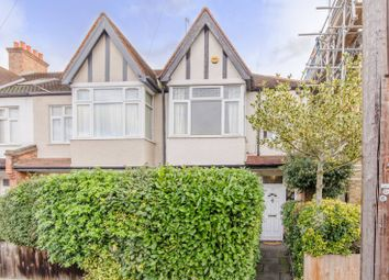 Thumbnail 3 bed property for sale in Hamilton Road, South Wimbledon