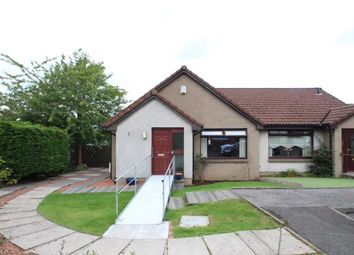 2 bed bungalow for sale in Den Bak Avenue, Hamilton, South Lanarkshire ML3