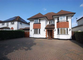 North Drive, Ruislip HA4. 5 bed detached house