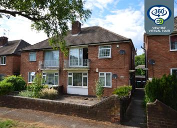 Thumbnail 2 bed flat for sale in Sunnybank Avenue, Stonehouse Estate, Coventry