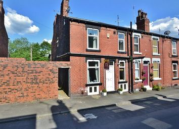 3 bed terraced house to rent in Highbury Place, Meanwood, Leeds LS6