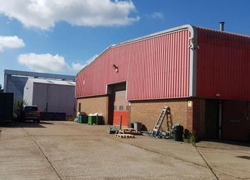 Thumbnail Industrial for sale in 10, Journeymans Way, Temple Farm Industrial Estate, Southend-On-Sea