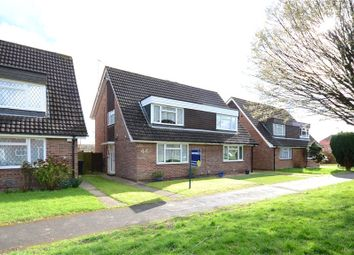 Thumbnail 3 bedroom semi-detached house for sale in Carters Rise, Calcot, Reading