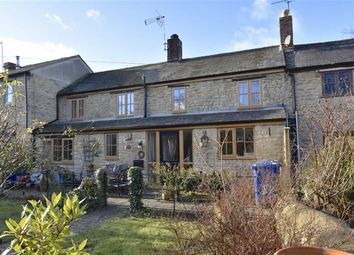 Thumbnail 2 bed terraced house for sale in Chapel Row, Souldern, Oxfordshire