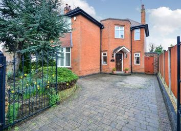 Thumbnail 3 bedroom detached house for sale in Church Street, Sutton-In-Ashfield, Nottinghamshire, Notts