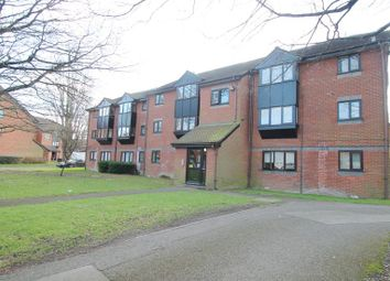 Thumbnail 1 bedroom flat to rent in Willenhall Drive, Hayes