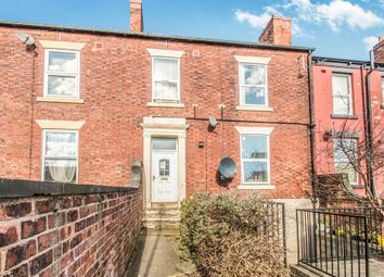 Thumbnail 6 bed terraced house for sale in Francis Street, Leeds