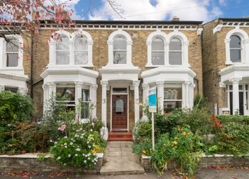 Thumbnail 4 bed end terrace house for sale in Crofton Road, London
