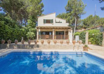 Thumbnail 4 bed finca for sale in Calvi, Mallorca, Illes Balears, Spain