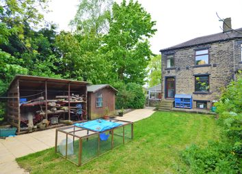 Thumbnail 3 bed cottage for sale in St Georges Square, Outlane, Huddersfield