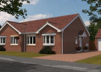 Thumbnail 3 bed bungalow for sale in Lumley Fields, Skegness, Lincolnshire