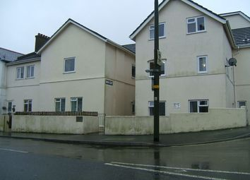Thumbnail 3 bedroom flat to rent in Hoxton Road, Torquay