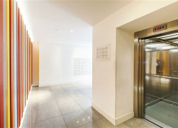 Thumbnail 1 bed flat to rent in 133 Axminster Road, Islington