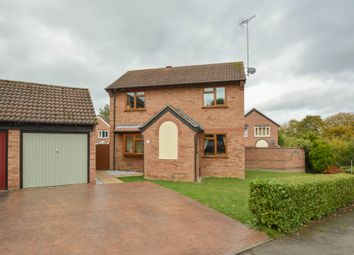 3 bed detached house for sale in Old Rope Walk, Haverhill CB9