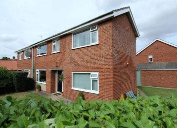 Thumbnail 3 bed semi-detached house for sale in Priory Road, Louth