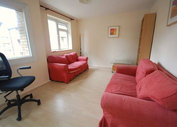 Thumbnail 2 bed flat to rent in Beaconsfield Close, Chiswick