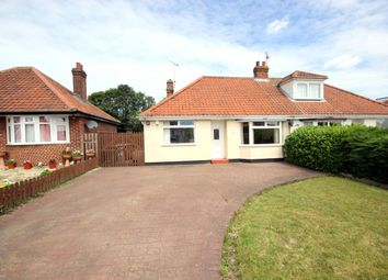 2 bed bungalow for sale in St. Williams Way, Thorpe St Andrew, Norwich NR7