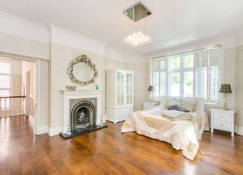 3 bed maisonette to rent in Brondesbury Park, Brondesbury Park, London NW6