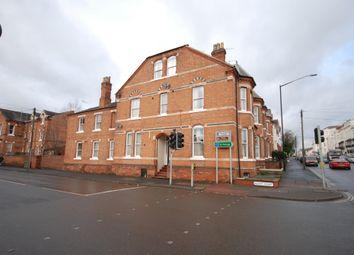 Thumbnail 8 bedroom terraced house to rent in Regent Street, Leamington Spa, Warwickshire