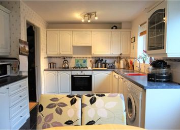 Thumbnail 3 bed town house for sale in Turton Close, Heywood