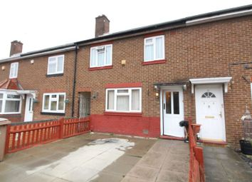 Thumbnail 3 bed terraced house for sale in Trent Road, Luton