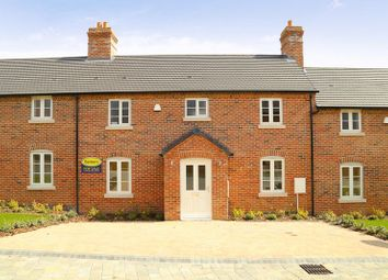 Thumbnail 3 bed terraced house for sale in William Ball Drive, Horsehay, Telford