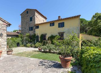Thumbnail 11 bed villa for sale in Pontassieve, Pontassieve, Florence, Tuscany, Italy