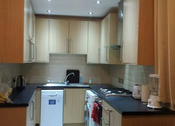 Thumbnail 5 bedroom flat to rent in Hyperion House, Arbery Road, London