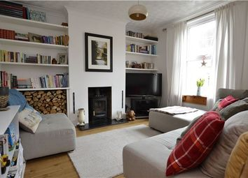 Thumbnail 2 bed terraced house for sale in 15 Highland Road, Bath