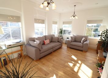 Thumbnail 2 bed flat for sale in Mint Drive, Hockley, Birmingham