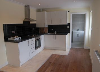 Thumbnail 1 bed flat to rent in Ballards Lane, London