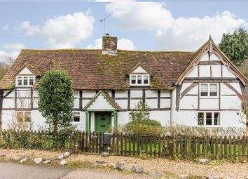Thumbnail 3 bed cottage for sale in Chilworth Old Village, Chilworth, Southampton