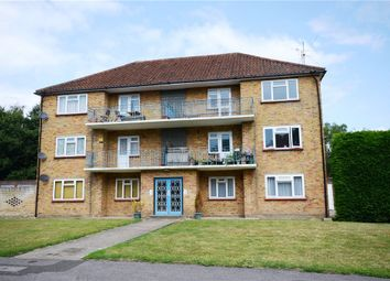Thumbnail 2 bed flat for sale in Courts Road, Earley, Reading