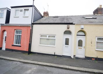 Thumbnail 2 bedroom cottage for sale in Warennes Street, Sunderland