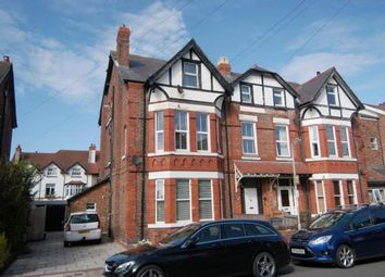 Thumbnail 2 bed flat for sale in Dunraven Road, West Kirby, Wirral, Merseyside