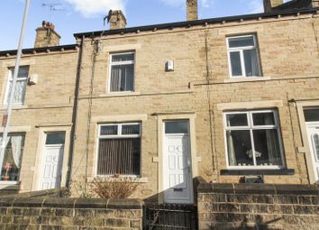 Thumbnail 3 bedroom terraced house for sale in Roxby Street, Bradford