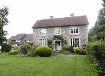 Thumbnail 1 bedroom flat for sale in Vicarage Close, Ringmer, East Sussex
