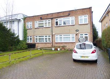 Thumbnail  Studio to rent in Sunningfields Road, Hendon