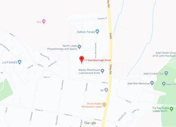 Gainsborough Drive, Adel, Leeds LS16