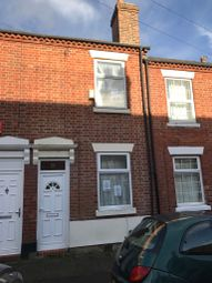 Thumbnail 2 bed terraced house for sale in Darnley Street, Shelton, Stoke-On-Trent