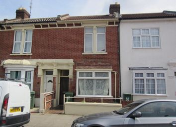Thumbnail 4 bedroom property to rent in Heidelberg Road, Southsea