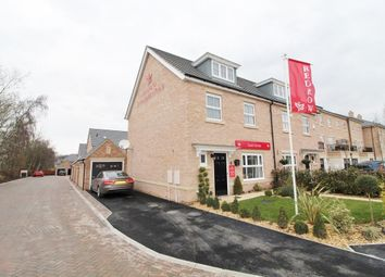 Thumbnail 4 bed semi-detached house for sale in Papyrus Villas, Newton Kyme, Tadcaster
