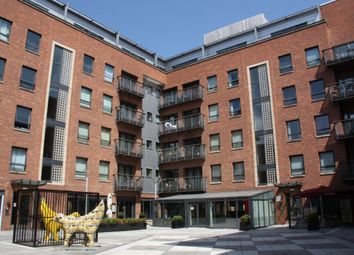 Thumbnail 2 bed flat for sale in Madison Square, Liverpool