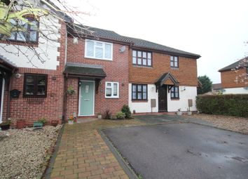 Thumbnail 2 bedroom end terrace house for sale in Castleton Road, Southend-On-Sea