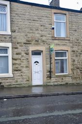 Thumbnail 3 bed terraced house for sale in Manor Street, Accrington