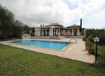 Thumbnail 4 bed villa for sale in Aphrodite Hills, Paphos