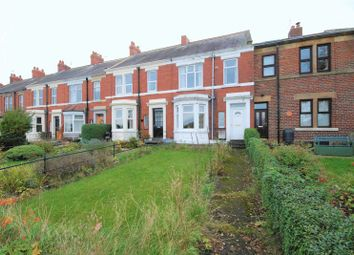 Thumbnail 3 bed terraced house for sale in Beverley Gardens, Ryton