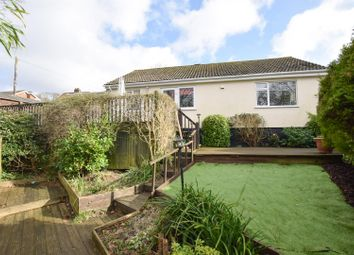Thumbnail 2 bed detached bungalow for sale in Ravine Close, Hastings