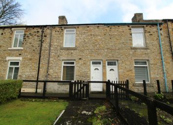 2 bed terraced house for sale in Elizabeth Street, Annfield Plain, Stanley DH9