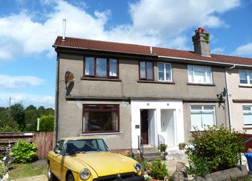 Thumbnail 2 bed end terrace house for sale in Innes Park Road, Skelmorlie